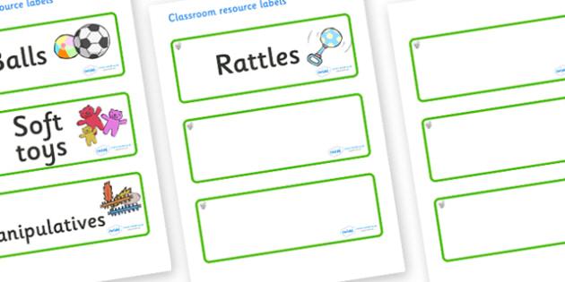 Hazel Tree Themed Editable Additional Resource Labels - Themed Label template, Resource Label, Name Labels, Editable Labels, Drawer Labels, KS1 Labels, Foundation Labels, Foundation Stage Labels, Teaching Labels, Resource Labels, Tray Labels, Printab