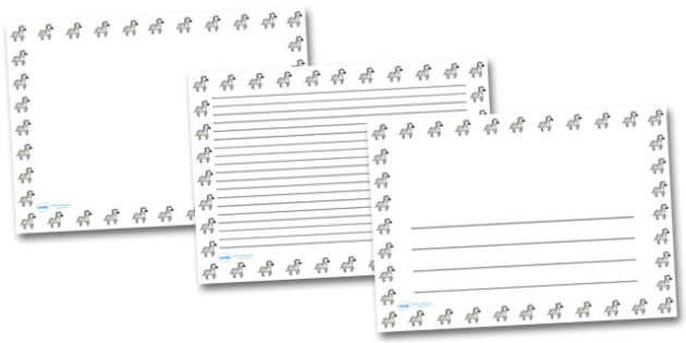 Zebra Portrait Page Borders- Portrait Page Borders - Page border, border, writing template, writing aid, writing frame, a4 border, template, templates, landscape
