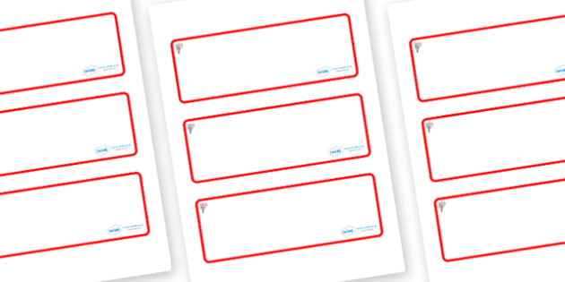 Magnolia Tree Themed Editable Drawer-Peg-Name Labels (Blank) - Themed Classroom Label Templates, Resource Labels, Name Labels, Editable Labels, Drawer Labels, Coat Peg Labels, Peg Label, KS1 Labels, Foundation Labels, Foundation Stage Labels, Teachin
