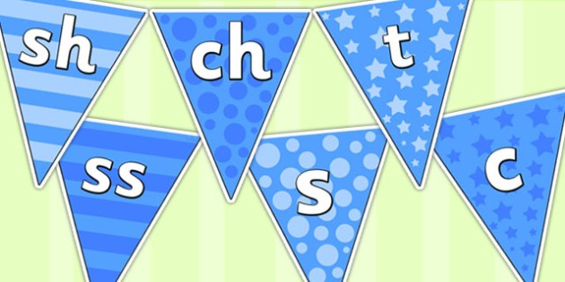 sh Sound Family Display Bunting - sh sound, display bunting, sh family display bunting, sh sound display bunting, sound bunting, bunting