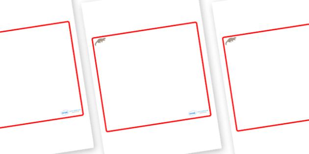 Otter Themed Editable Classroom Area Display Sign - Themed Classroom Area Signs, KS1, Banner, Foundation Stage Area Signs, Classroom labels, Area labels, Area Signs, Classroom Areas, Poster, Display, Areas