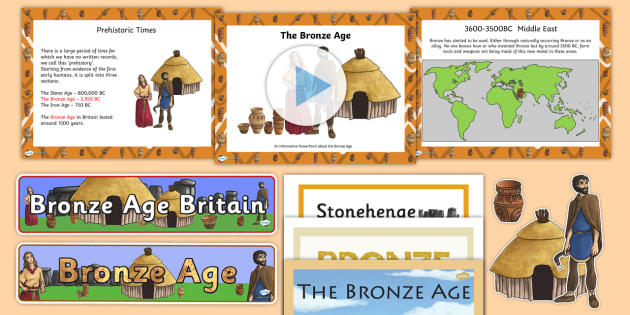 The Bronze Age Resource Pack - History Club, Bronze Age, Life long learning, Ideas, Support, Elderly Care, Care Homes, Activity Coo