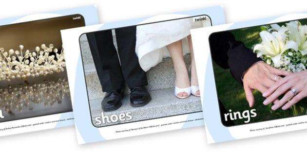 Wedding Clothing Display Photos - Wedding, photo, display Photos, display, photos, wedding, marriage, bride, groom, church, priest, vicar, dress, cake, ring, rings, bridesmaid, flowers, bouquet, reception, love