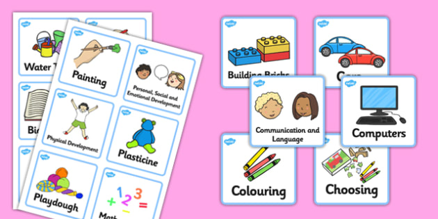 Infant Visual Timetable - Daily Routine, Visual Timetable, SEN, Daily Timetable, School Day, Daily Activities, Foundation Stage