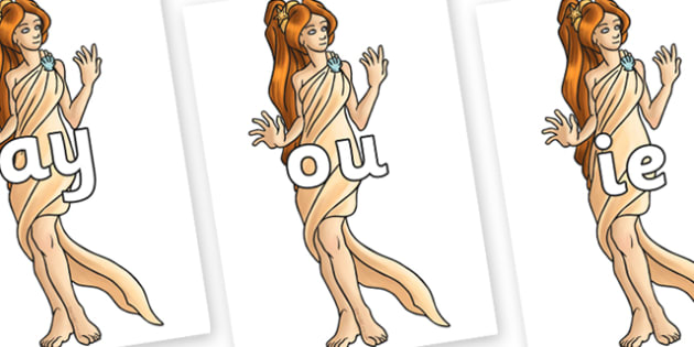 Phase 5 Phonemes on Aphrodite - Phonemes, phoneme, Phase 5, Phase five, Foundation, Literacy, Letters and Sounds, DfES, display