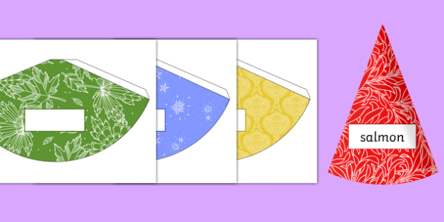 80th Birthday Party Food Cones - 80th birthday party, 80th birthday, birthday party, food cones