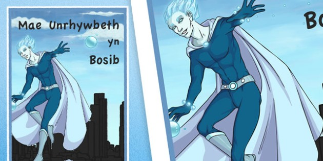 Mae Unrhywbeth yn Bosib
