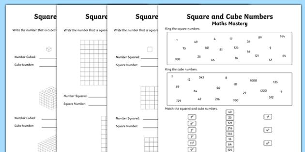 number names worksheets squaring numbers worksheet free printable worksheets for pre school. Black Bedroom Furniture Sets. Home Design Ideas