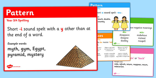 LKS2 Spelling Rules Display Posters - spelling rules, display posters, display, posters, spell