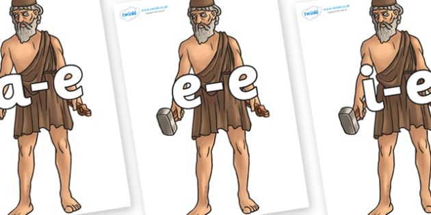 Modifying E Letters on Hephaestus - Modifying E, letters, modify, Phase 5, Phase five, alternative spellings for phonemes, DfES letters and Sounds