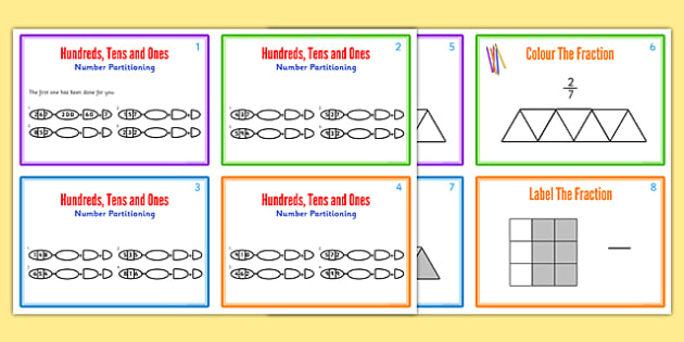 150 KS2 Mixed Maths Challenge Cards Bumper Pack - numeracy, math