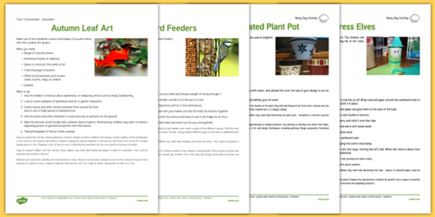 Gardening Club Autumn 2 Activity Pack - gardening club, resource pack, pack, second, after school, growing, plants, club, science.