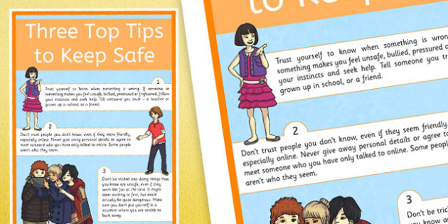 Keeping Yourself Safe: Advice for Protecting Young People from Sexual Exploitation CSE - keeping safe, advice, protection, young people, sexual exploitation, cse