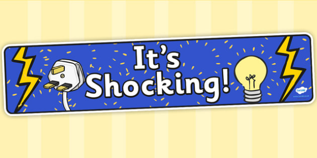 Its Shocking IPC Display Banner - its shocking, IPC, IPC display banner, its shocking IPC, its shocking display banner, its shocking IPC display