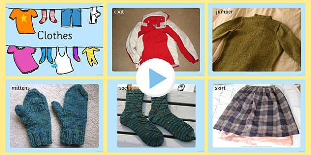 Clothing Photo PowerPoint - clothing, photo powerpoint, clothing photos, clothing images, clothing powerpoint, clothing images, clothing powerpoint