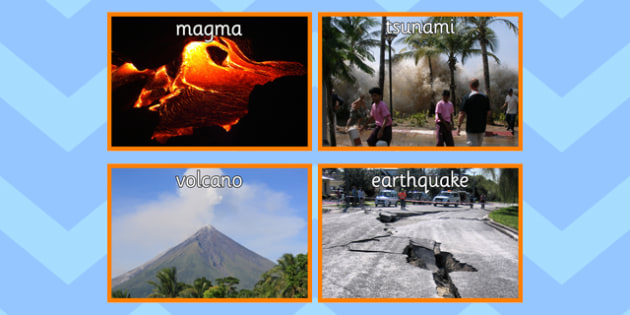 Extreme Earth Display Photos - crafts, activity, activities