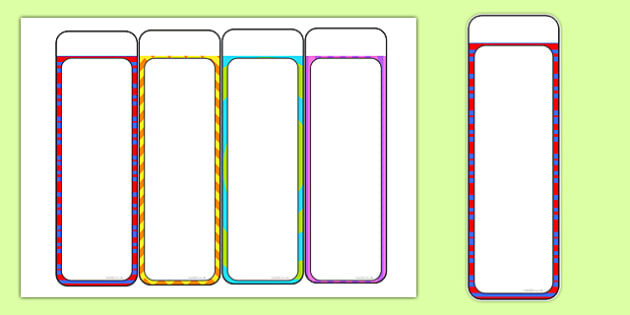Editable Bookmarks - reading, books, read, reading award, reward