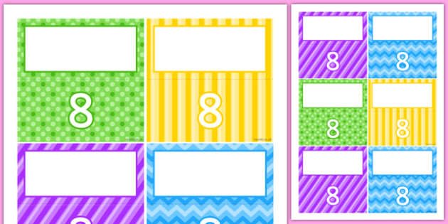 8th Birthday Party Place Names - 8th birthday party, 8th birthday, birthday party, place names