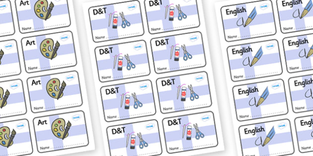 Finland Themed Editable Book Labels - Themed Book label, label, subject labels, exercise book, workbook labels, textbook labels