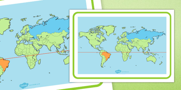 Large Summer and Winter Olympics Comparison Map - Rio, Olympics, winter, summer, understanding the world, comparing, similarities and differences, events, sports, maps