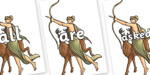 Tricky Words on Artemis - Tricky words, DfES Letters and Sounds, Letters and sounds, display, words