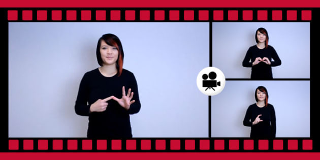 How to Fingerspell The New Zealand Sign Language Alphabet Video Clip - nz, new zealand, fingerspell, sign language, video clip