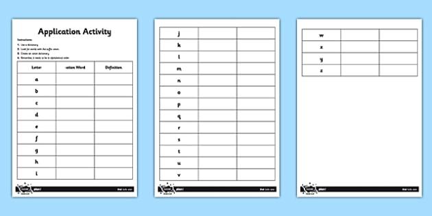 Suffix -ation Application Activity Sheet  - GPS, grammar, spelling, punctuation, root word, worksheet