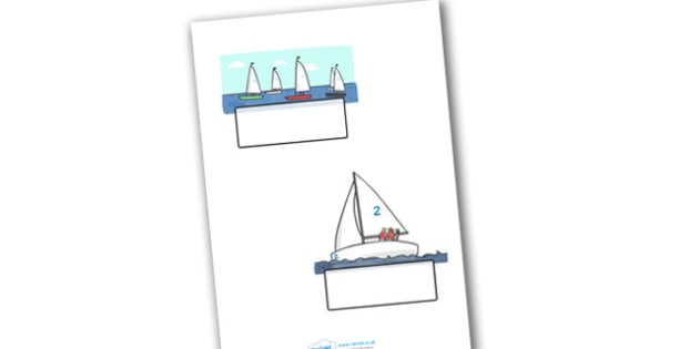 The Olympics Sailing Self Registration - Sailing, Olympics, Olympic Games, sports, Olympic, London, 2012, Self registration, register, editable, labels, registration, child name label, printable labels, activity, Olympic torch, events, flag, countrie
