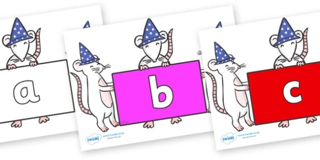 Phase 2 Phonemes on Magic Mice - Phonemes, phoneme, Phase 2, Phase two, Foundation, Literacy, Letters and Sounds, DfES, display