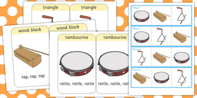 Musical Movements Resource Pack - musical, movement, resource