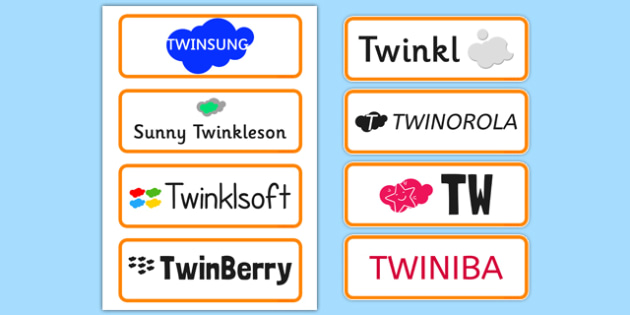 Mobile Phone Shop Role Play Name Label Templates - mobile phone shop, role play, name, label, templates