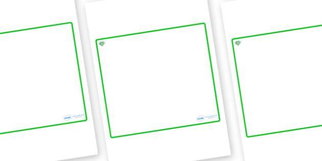 Emerald Themed Editable Classroom Area Display Sign - Themed Classroom Area Signs, KS1, Banner, Foundation Stage Area Signs, Classroom labels, Area labels, Area Signs, Classroom Areas, Poster, Display, Areas