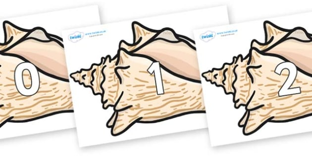 Numbers 0-31 on Horse Chestnuts - 0-31, foundation stage numeracy, Number recognition, Number flashcards, counting, number frieze, Display numbers, number posters