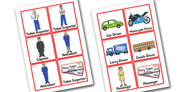 Ferry Port Role Play Badges - ferry port, role play, badges, ferry port badges, role play badges, ferry port role play, badges for ferry port