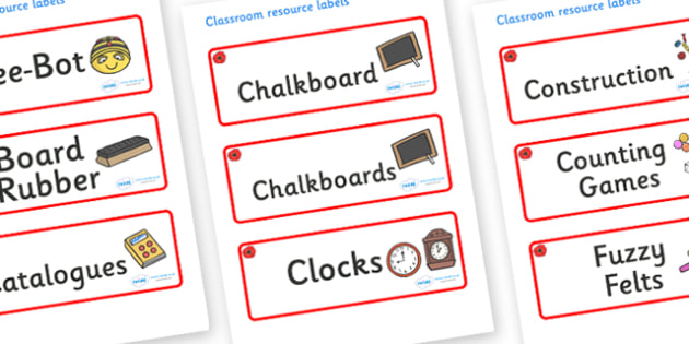 Poppy Themed Editable Additional Classroom Resource Labels - Themed Label template, Resource Label, Name Labels, Editable Labels, Drawer Labels, KS1 Labels, Foundation Labels, Foundation Stage Labels, Teaching Labels, Resource Labels, Tray Labels, Pr