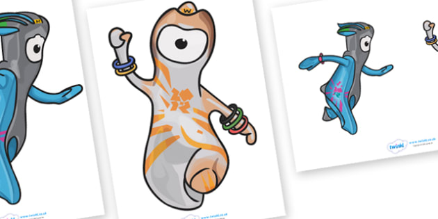 The Olympics Editable General Images - images, Olympics, Olympic Games, sports, Olympic, London, picture, event, general, 2012, activity, Olympic torch, medal, Olympic Rings, mascots, flame, compete, events, tennis, athlete, swimming