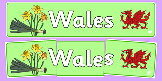 Wales Display Banner - Wales, Olympics, Olympic Games, sports, Olympic, London, 2012, display, banner, sign, poster, activity, Olympic torch, flag, countries, medal, Olympic Rings, mascots, flame, compete, events, tennis, athlete, swimming