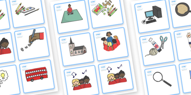 Visual Timetable For KS1 (Panjabi) - Visual Timetable, SEN, Daily Timetable, School Day, Daily Activities, Daily Routine, Foundation Stage