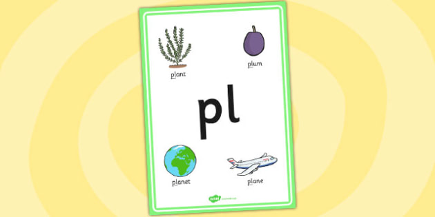 Phase 4 pl Initial Blend Poster - blends, phase four, display