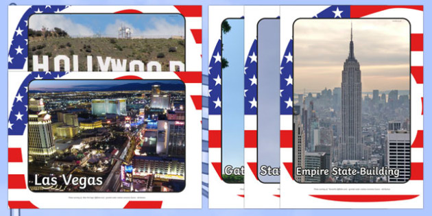 USA Primary Resources, USA, America, united states, flag