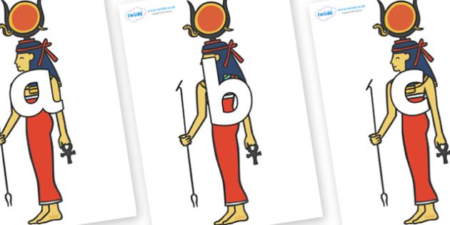 Phoneme Set on Egyptian Women - Phoneme set, phonemes, phoneme, Letters and Sounds, DfES, display, Phase 1, Phase 2, Phase 3, Phase 5, Foundation, Literacy