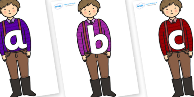 Phoneme Set on Rapunzels Father - Phoneme set, phonemes, phoneme, Letters and Sounds, DfES, display, Phase 1, Phase 2, Phase 3, Phase 5, Foundation, Literacy