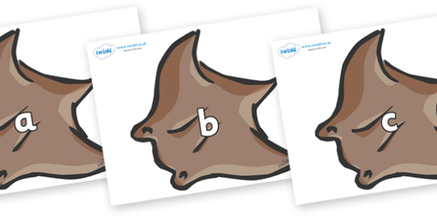 Phase 2 Phonemes on Manta Rays - Phonemes, phoneme, Phase 2, Phase two, Foundation, Literacy, Letters and Sounds, DfES, display