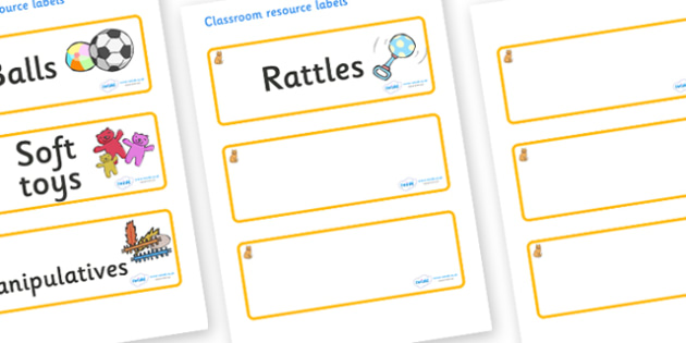 Cat Themed Editable Additional Resource Labels - Themed Label template, Resource Label, Name Labels, Editable Labels, Drawer Labels, KS1 Labels, Foundation Labels, Foundation Stage Labels, Teaching Labels, Resource Labels, Tray Labels, Printable labe