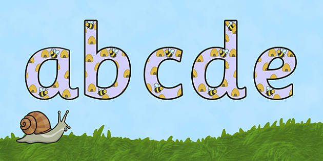 Beehive Display Lettering - beehive, bee, display lettering, display, lettering