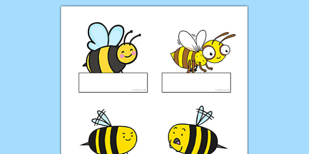 Bee Themed Editable Self Registration - Self-registration, interactive, display, classroom, self, registration, pupil, pupils, children, register, daily, routine, class, self regristation, management, Early Years (EYFS), KS1 & KS2 Primary Teaching Re