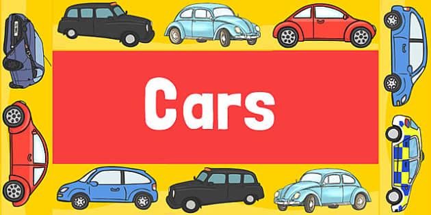Car Display Borders - car, display borders, display, borders