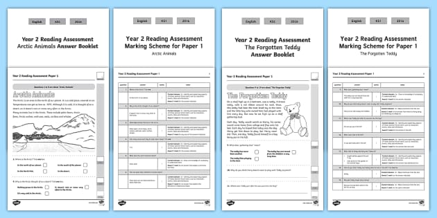 Year 2 Reading Assessment Term 3 Paper 1 - formative, summative, diagnostic, fiction, non-fiction, reading assessment