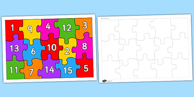 Registration Reward Jigsaw Puzzle - registration, reward, jigsaw, puzzle