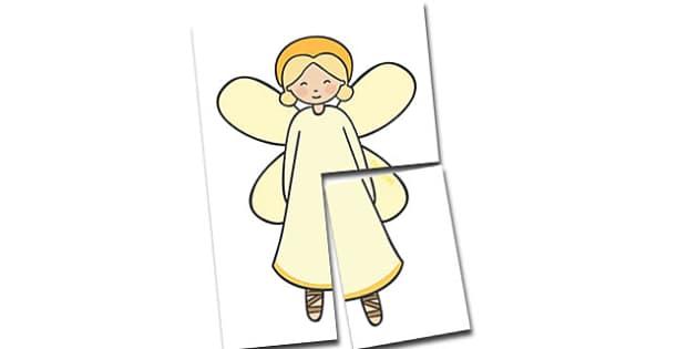 Display Angel Extra Large  - christmas, angel, display, xmas